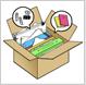 機密文書リサイクルシステム