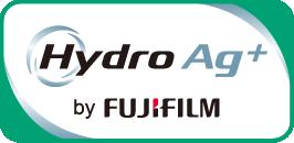 Hydro Ag+のマーク